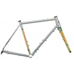 Rahmen Niner RLT 9 Steel
