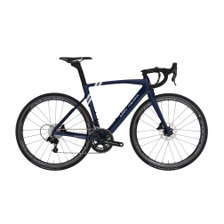 Rennrad Eddy Merckx SanRemo76 Disc Design 76C01AM mit Shimano Ultegra