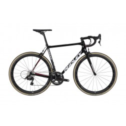 Rennrad Ridley Helium SLX Design 06AS mit SRAM Force