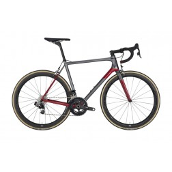 Rennrad Ridley Helium SLX Design 03AS mit SRAM Force