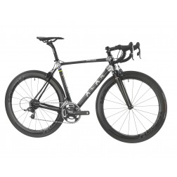 Rennrad ALAN Mito Design LN1C mit SRAM Force