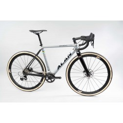 Crossrad ALAN Super Cross Race Design SCR3 mit Shimano Ultegra hydraulic