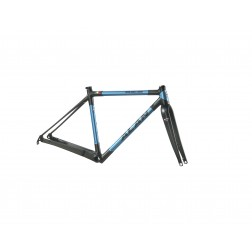 Rahmen ALAN Super Gravel Carbon Design SG2