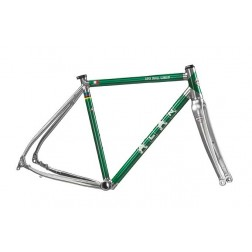 Rahmen ALAN Super Gravel Scandium Design SGS2