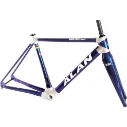 Rahmen ALAN Super Cross Race Design SCR4