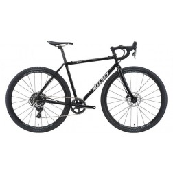 Crossrad Ritchey SWISS Cross Disc 2019 mit SRAM Rival X1 hydraulic