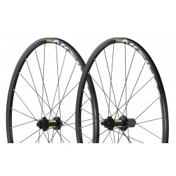 Laufradsatz Mavic Aksium One Disc Cl