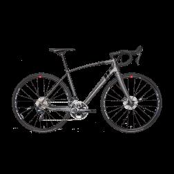 Rennrad Eddy Merckx Wallers73 Disc Design 73D01BS mit Shimano Ultegra DI2