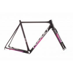 Rahmen Ridley X-Night SL Disc Design 03AS