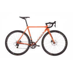 Crossrad Ridley X-Night Disc Design XNI 04BST mit SRAM Red 22 hydraulic