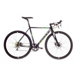 Rahmen Ridley X-Ride Canti Design 01BM
