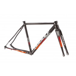 Rahmen Ridley X-Ride Disc Design XRI 02AS