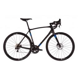 Ridley X-Trail Carbon Design XTR 01Am mit Shimano 105