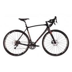 Ridley X-Trail Carbon Design XTR 01Bm mit Shimano 105 hydraulic