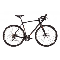 Ridley X-Trail Carbon Design XTR 01Bm mit Shimano 105