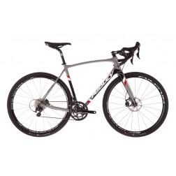 Ridley X-Trail Carbon Design XTR 01Cm mit SRAM Rival X1 hydraulic