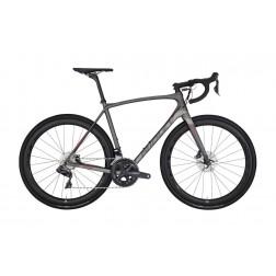 Ridley X-Trail Carbon Design XTR 02Cm mit Shimano Ultegra R8000 hydraulic