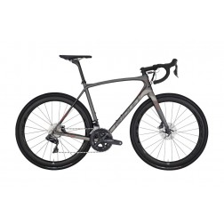 Gravel Rahmen Ridley X-Trail Carbon Design 02CM