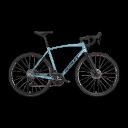 Ridley X-Trail Alu Design 02CS mit Shimano Ultegra hydraulic