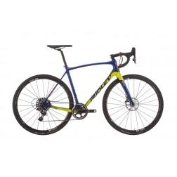 Ridley X-Trail Carbon Design XTR 02AS mit Shimano 105 hydraulic