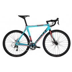 Crossrad Ridley X-Bow Disc Design 03BS mit SRAM Apex X1