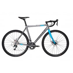 Crossrad Ridley X-Bow Disc Design 04AS mit Shimano Tiagra
