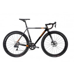 Crossrad Ridley X-Night SL Disc Design XNI 05AS mit Shimano Ultegra DI2 hydraulic - Race