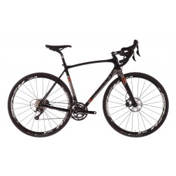 Gravel Rahmen Ridley X-Trail Carbon Design 01BM