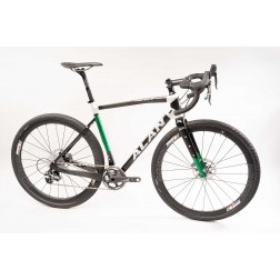 ALAN Xtreme Gravel GT Design XG4 mit SRAM Force X1 hydraulic